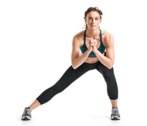 Low side-to-side lunge 2