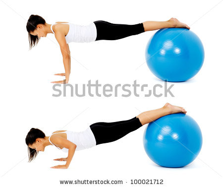 stock-photo-fit-healthy-woman-uses-pilates-gym-ball-as-part-of-toning-and-muscle-building-training-exercise-100021712