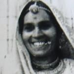 स्व. श्रीमति रामप्यारी बाई