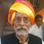 श्री सुरेश चन्द्र जी प्रजापति