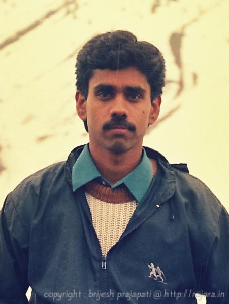 श्री महेश (पप्पु) प्रजापति